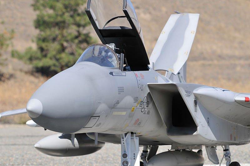 - F-15C Eagle & F-15C Eagle